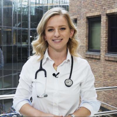Dr Olivia Szepietowski MBBS BSc PhD